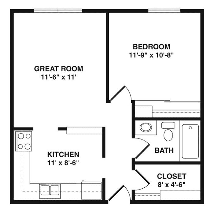 Elkridge Apartments: Affordable Housing, Apartment And