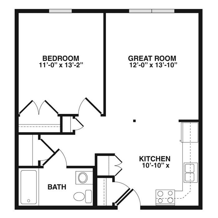 25 X 25 House Plans Pdf Randkey in addition 1000 1flr 2bd together with 500 Square Foot Apartment besides 1 Bedroom House Plans furthermore Small House Layouts. on house plans 500 to 600 square feet